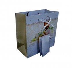 Ozdobne opakowanie, torebka na prezent 26x32 wz. Komunia 2