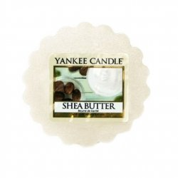 Wosk zapachowy Yankee Candle Shea Butter