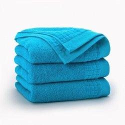 Ręcznik PAULO 50x90 kolor Turkus