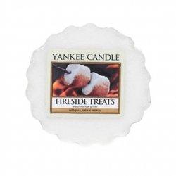 Wosk zapachowy Yankee Candle Fireside Treats