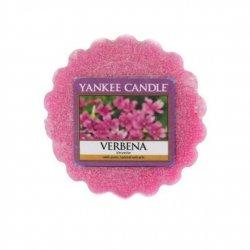 Wosk zapachowy Yankee Candle Verbena