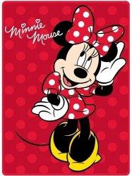 Koc Disney rozmiar 100x140 w pudełku wz. STC 06B