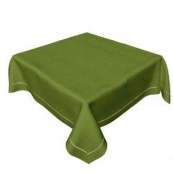 Obrus Technic GREEN 140x240 100% poliester wz. 246 zielony