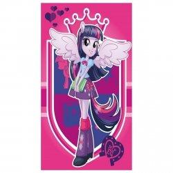 Ręcznik Disney My Little Pony 02  - rozmiar 40x60