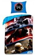 Pościel licencyjna Disney 100% bawełna 140x200 - Star Wars - star006
