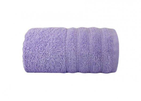 Ręcznik ALEXA 50x90 kolor liliowy