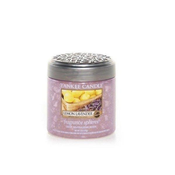 Kuleczki zapachowe Yankee Candle Lemon Lavender