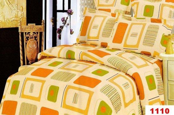 Poszewka 70x80, 50x60,40X40 lub inny rozmiar - 100% bawełna satynowa  wz.Z  1110