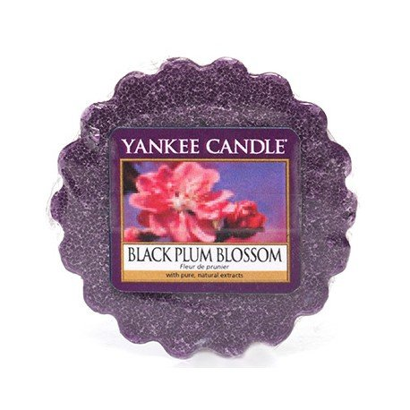 Wosk zapachowy Yankee Candle Black Plum Blossom