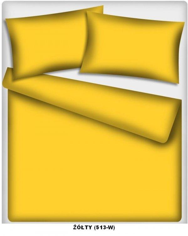 Poszewka kolorowa jedolita , poszwa 70x80, 100% bawełna ITAKA zapięcie na zamek wz. kremowy