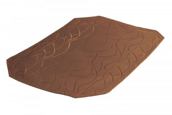 Obrus plamoodporny Jedeka 33x47 obiadowy Kolor: Brązowy