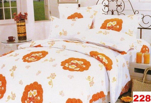 Poszewki na poduszki 40x40 bawełna satynowawz. 0228