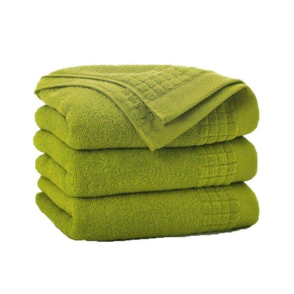 Ręcznik  PAULO  70x140  kolor Limonka