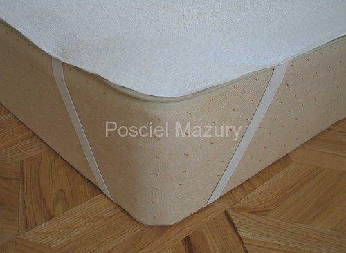 Ochraniacz higieniczny, podkład na materac roz. 60x120