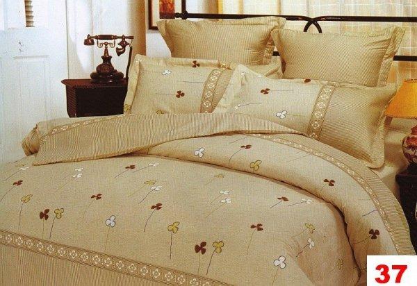 Poszewki na poduszki 40x40 bawełna satynowawz. 0037