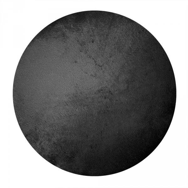 Poduszka ozdobna okrągła w cekiny Moose 30cm - wz. C59O