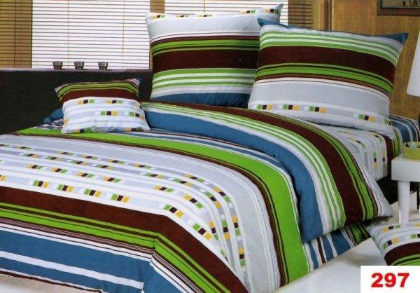 Poszewki na poduszki 40x40 bawełna satynowawz. 0297