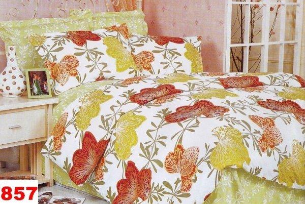 Poszewka 70x80, 50x60,40X40 lub inny rozmiar - 100% bawełna satynowa wz.Z 857