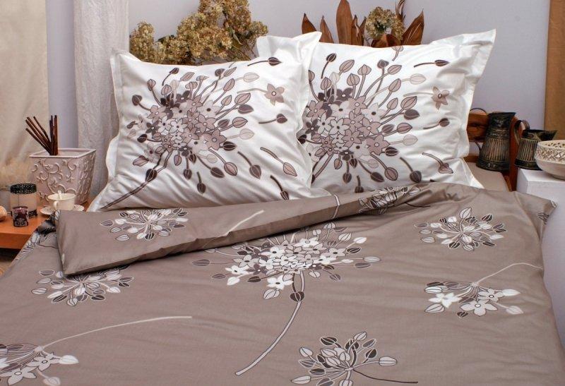 Poszewki na poduszki 70x80 - bawełna andropol wz. 17731