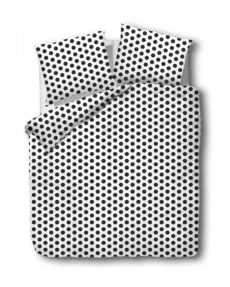 Pościel satynowa Darymex kolekcja Satynlove 160x200 lub 140x200 wz. 1472/1