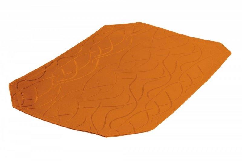 Obrus plamoodporny Jedeka 33x47 obiadowy Kolor: łosoś