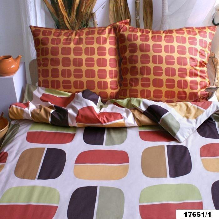 Poszewki na poduszki 70x80 - bawełna andropol wz. 17651/1
