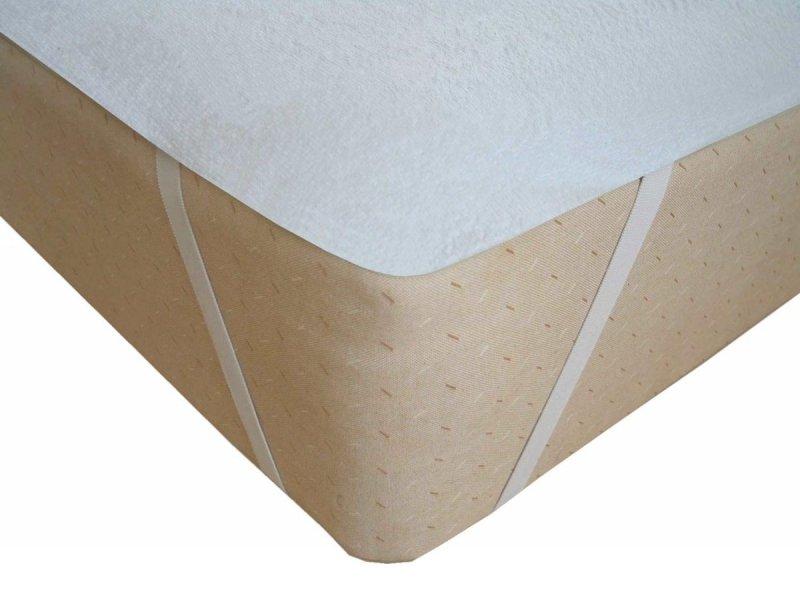Ochraniacz higieniczny, podkład na materac roz. 140x200