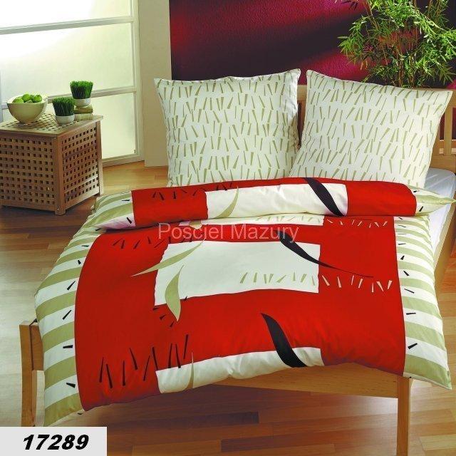Poszewki na poduszki 70x80 - bawełna andropol wz. 17289