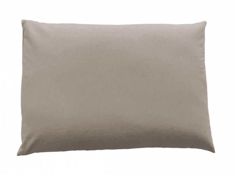 Poduszka z łuską gryki 50x70