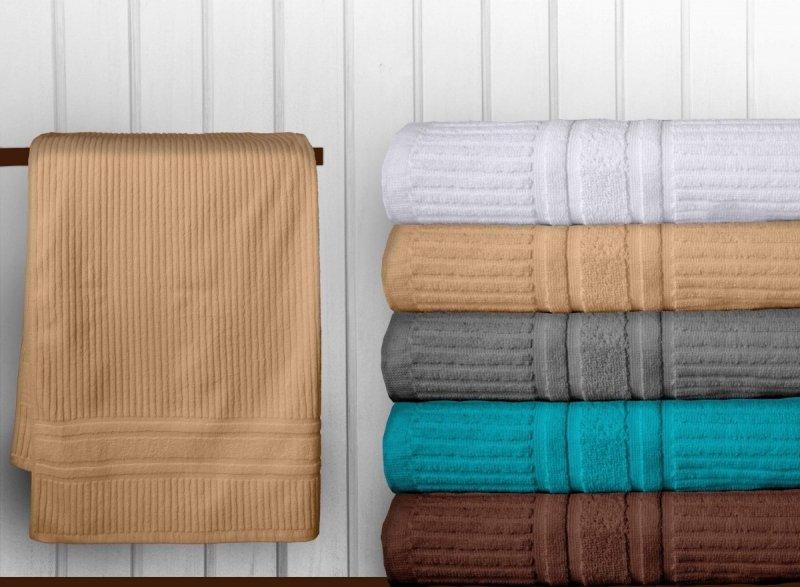 Ręcznik NAPOLI 100x150 kolor Ciemny Turkus