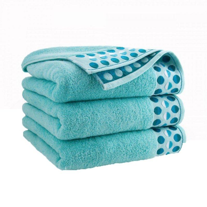 Ręcznik  ZEN  70x140  kolor morski