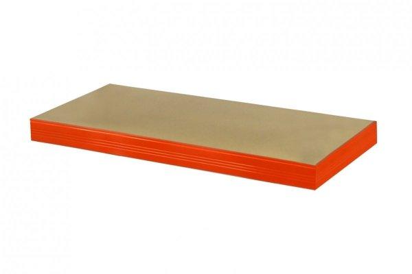 Zusatzboden 100 x 040_P zu Metallregal Helios VERZINKT und pulverbeschichtet alle FARBEN