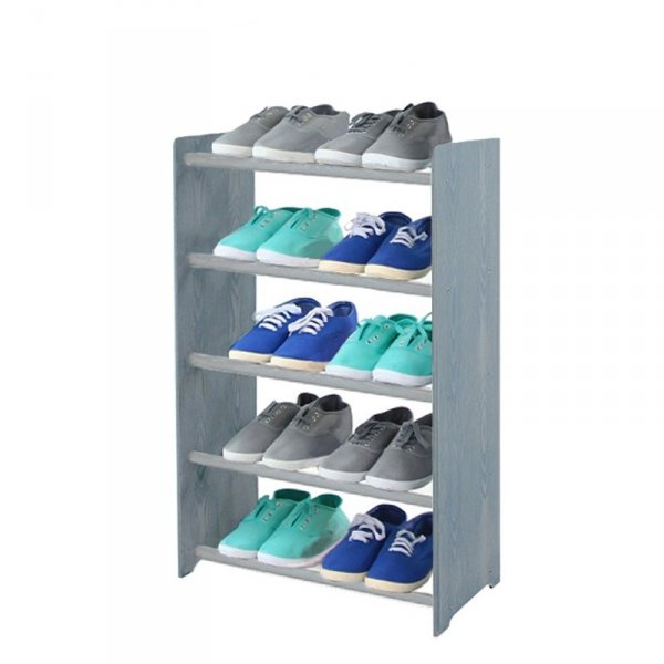 Schuhregal RBS-5-45  /  8 Farbvarianten