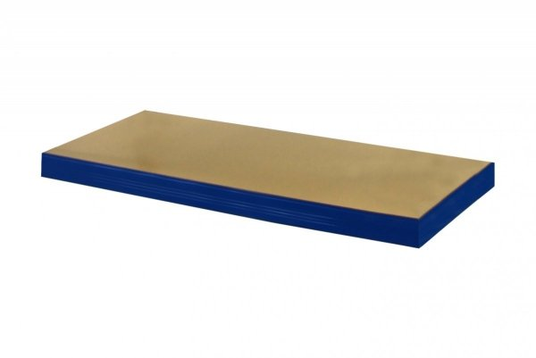Zusatzboden 110 x 030_P zu Metallregal Helios VERZINKT und pulverbeschichtet ALLE FARBEN