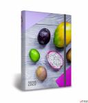 Kalendarz 2020 TOP 2000 Agenda 2.0 10x16 tydzień na rozkładówce, miks 400126212
