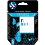 Głowica HP 11 do Business Inkjet 1100/1200/2300/2600/2800 | cyan