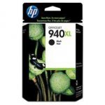 Tusz HP 940XL do Officejet Pro 8000/8500 | 2 200 str. | black