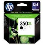 Tusz HP 350XL Vivera do Deskjet D4260/4360 | 1 000 str. | black