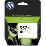 Tusz HP 957XL do OfficeJet Pro 8210/8720/8725/8725   3 000 str.   black