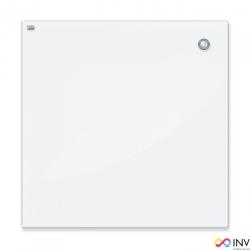 Tablica szklana magnetyczna 150x100cm biała 2X3 TSZ1510 W