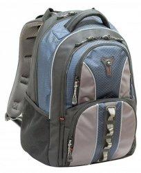 Plecak WENGER Cobalt, 16, 350x460x230mm, niebieski