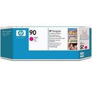 Głowica + głowica czyszcząca HP 90 do Designjet 4000/4020/4500/4520   magenta