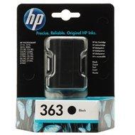 Tusz HP 363 Vivera do Photosmart 3210/3310/8250   410 str.   black