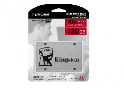DYSK SSD Kingston UV400 120GB SATA3 550MB/s Gw36m.