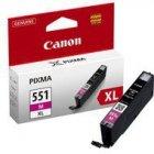 Tusz Canon CLI551MXL do iP-7250, MG-5450/6350 | 11ml | magenta