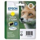 Tusz Epson T1284 do Stylus S22, SX-125/130/230/235W/420W | 3,5ml | yellow