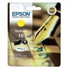 Tusz Epson T1624 do WF-2510WF/2520NF/2530WF | 3,1ml | yellow