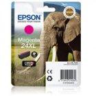 Tusz Epson T2433 XL do XP-750/850 | 8,7ml | magenta