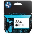 Tusz HP 364 Vivera do Photosmart 5510/5515/7510, C5380/6380 | 250 str. | black