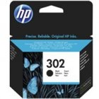 Tusz HP 302 do Deskjet 1110/2130/3630 | 190 str. | black